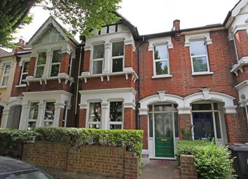 Thumbnail 3 bed terraced house to rent in Kimberley Road, Leytonstone