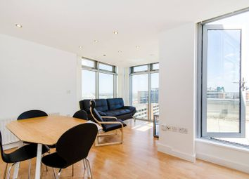 Thumbnail 2 bed flat to rent in Roxborough Heights, Harrow