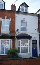Thumbnail 4 bed detached house to rent in Alton Road, Selly Oak