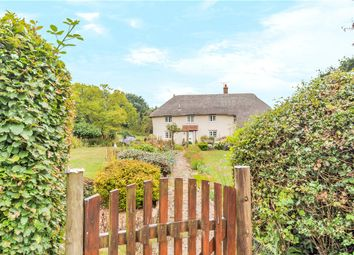 Thumbnail 3 bed detached house for sale in Lower Rowe, Holt, Wimborne