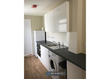 Thumbnail 1 bed flat to rent in New Southgate, London