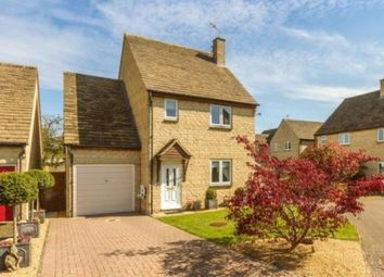 Thumbnail 3 bed detached house to rent in High House Close, Clanfield, Bampton