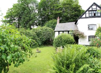Thumbnail 3 bed semi-detached house for sale in Llwyn-Y-Cil, Chirk, Wrexham