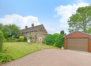 Thumbnail 2 bed cottage for sale in Willow End, Street Lane, Wentworth, Rotherham