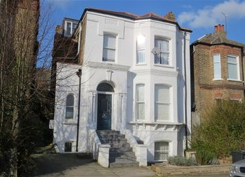Thumbnail 2 bed flat to rent in Ewelme Road, London
