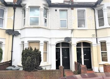 Thumbnail 4 bed flat to rent in Duntshill Road, London