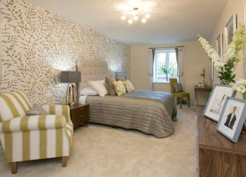 Thumbnail 2 bed flat for sale in Lorenden Park, Highgate Hill, Hawkhurst, Cranbrook