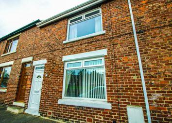 2 bed terraced house for sale in Burn Street, Bowburn, Durham DH6