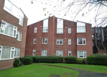 Thumbnail 1 bed flat to rent in Delbury Court, Telford, Hollinswood