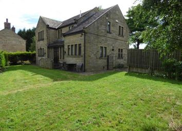 Thumbnail 3 bed detached house to rent in Halifax Road, Liversedge