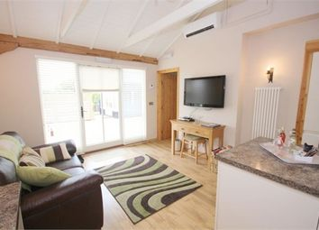 Thumbnail 1 bed barn conversion to rent in The Retreat, Little Maplestead, Halstead