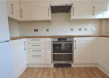 Thumbnail 2 bed flat to rent in Birchend Close, South Croydon, Surrey