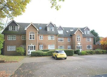 Thumbnail 1 bedroom flat for sale in Oak Leaf Court, Mill Ride, Ascot