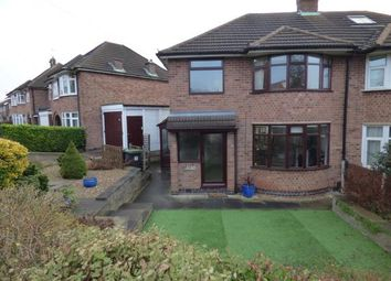 Thumbnail Property for sale in Cleve Avenue, Toton, Nottingham