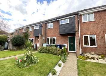 Thumbnail 3 bed terraced house for sale in Buttermel Close, Godmanchester