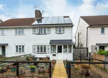 Thumbnail 3 bed semi-detached house for sale in New Road, Radlett