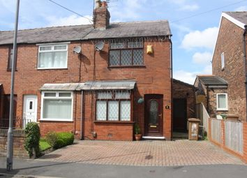 Thumbnail 2 bed terraced house for sale in Roland Avenue, St. Helens