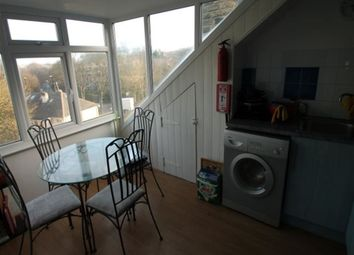 Thumbnail 1 bed flat to rent in Holly Bank, Hyde Park, Leeds