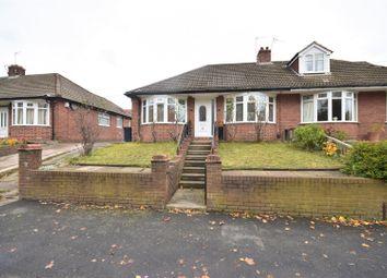 Thumbnail 3 bed semi-detached bungalow for sale in Barnes Park Road, Barnes, Sunderland