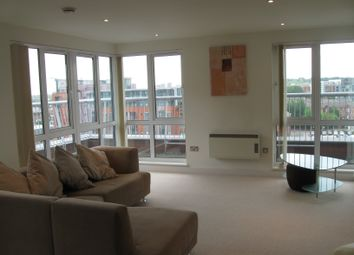 Thumbnail 2 bed flat to rent in X Building, 34 Bixteth Street, Liverpool