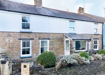 Thumbnail 4 bed cottage for sale in Lutterburn Street, Ugborough, Ivybridge