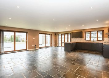 Thumbnail 4 bed detached house for sale in Milton Road, Sutton Courtenay, Abingdon