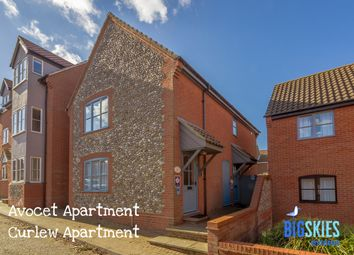 Thumbnail 2 bed flat for sale in 11 & 12 Tunns Yard, Wells-Next-The-Sea