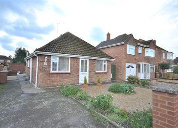 Thumbnail 2 bedroom detached bungalow for sale in Baldwin Road, King's Lynn