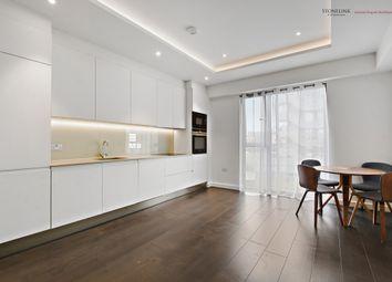 Flat 8, Mountview Lodge, 9 Swiss Terrace, Swiss Cottage, London NW6. 1 bed flat