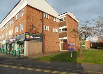 Thumbnail 1 bedroom flat for sale in Birmingham Road, Wylde Green, Sutton Coldfield
