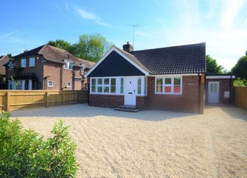 Thumbnail 3 bedroom detached bungalow to rent in Aylesbury Road, Great Missenden, Buckinghamshire