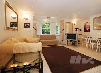 Thumbnail 2 bedroom maisonette to rent in Lower Ground, South Hill Park, Hampstead
