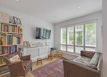 Thumbnail 4 bed terraced house for sale in Vane Close, Hampstead Village, London