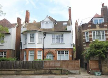 Thumbnail 2 bed flat for sale in Sutton Court Road, London