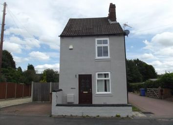 Thumbnail 2 bed detached house for sale in Thorpe Street, Chase Terrace, Burntwood