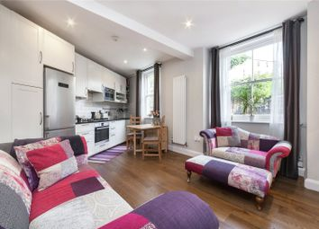Thumbnail 1 bed flat for sale in Christchurch Hill, Hampstead Village, London