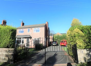 Thumbnail 3 bed detached house for sale in Thelma Avenue, Brown Edge, Stoke-On-Trent
