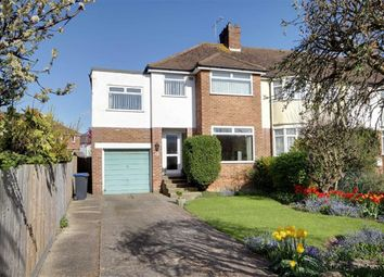 Thumbnail 4 bed property for sale in Mansfield Road, Worthing, West Sussex