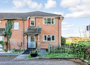 Thumbnail 1 bed flat for sale in Chapel Meadow, Tring