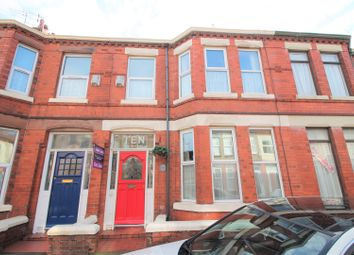 Thumbnail 3 bedroom terraced house for sale in Abergele Road, Liverpool
