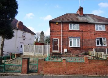 Thumbnail 3 bed semi-detached house for sale in Saxon Mount, South Kirby, Pontefract