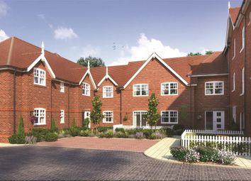 Amersham Road, High Wycombe HP13. 1 bed flat for sale