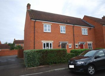 Thumbnail 3 bed semi-detached house to rent in Prince Rupert Road, Ledbury