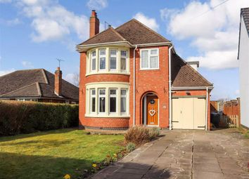 Thumbnail 4 bed detached house for sale in Coventry Road, Bulkington, Bedworth