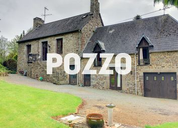 Thumbnail 4 bed property for sale in Montaigu-Les-Bois, Basse-Normandie, 50450, France