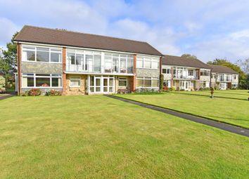 2 bed flat for sale in Granby Park, Harrogate HG1