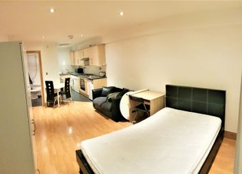 Thumbnail Studio to rent in St. Mary Graces Court, Cartwright Street, London