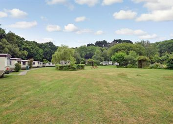 Thumbnail 3 bed detached house for sale in Solent Road, Cranmore, Yarmouth, Isle Of Wight