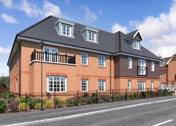Thumbnail 1 bedroom flat for sale in High Street, Godstone, Surrey