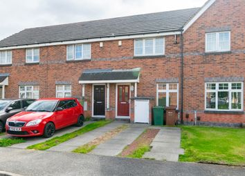Thumbnail 2 bed terraced house to rent in The Gardens, Middleton, Leeds